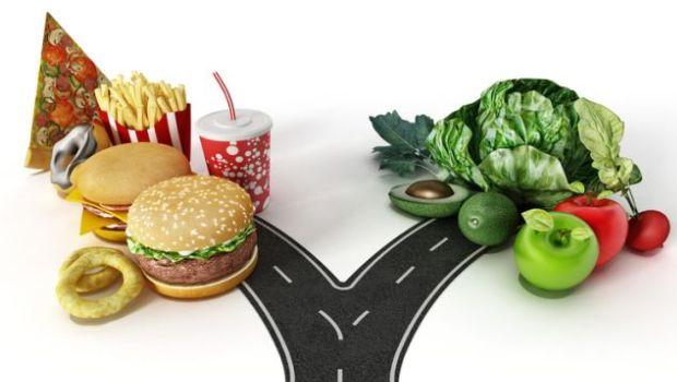 Processed Foods Vs Whole Foods